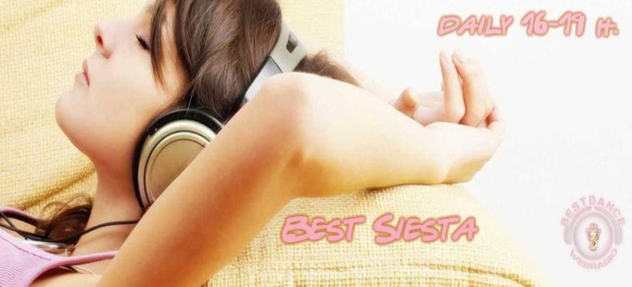 BEST SIESTA